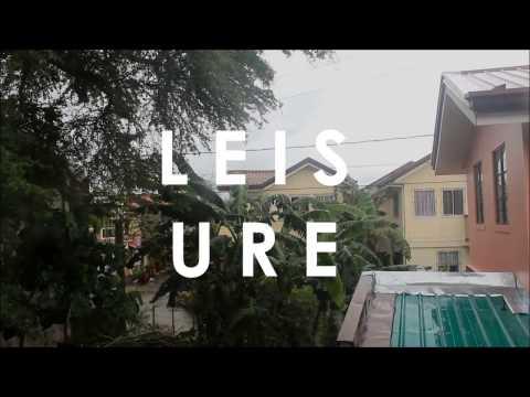 Leisure X Old Sea Brigade - Better Days