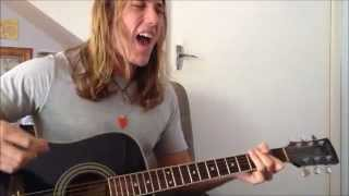 Nirvana - Heart Shaped Box (Cover)