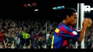 Top 100 goals of champions league