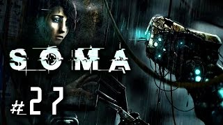 Soma #27 - Im Herz der Finsternis