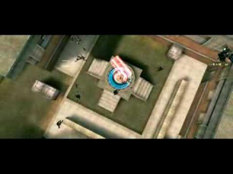 Nhân vật hot girl mới sắp xuất hiện trong Đột Kích