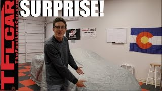 Surprise! TFL's Next Project Car Revealed - We Bought the Cheapest Boxster on Craigslist!
