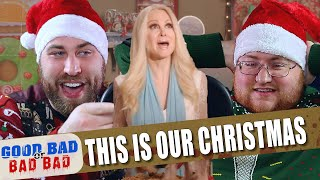 This is Our Christmas- Good Bad or Bad Bad #92
