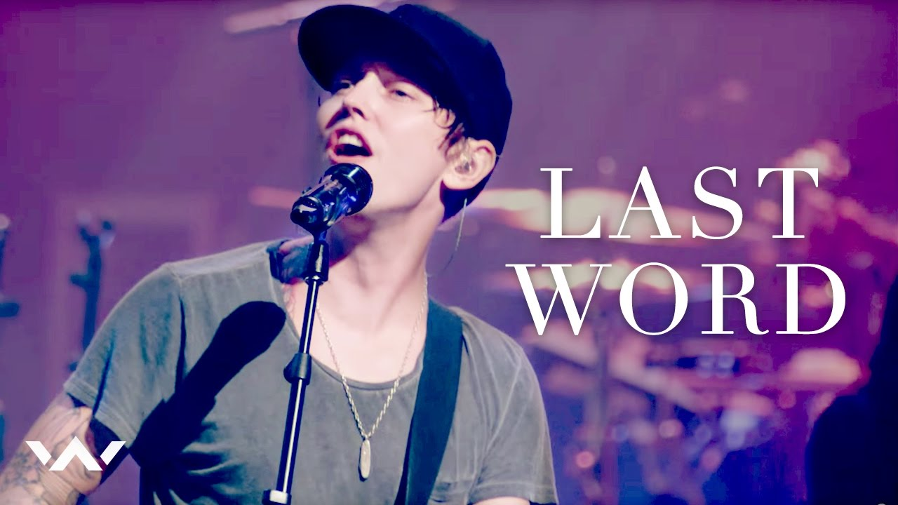 Last Word | Live | Elevation Worship