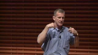 Stanley Mcchrystal: Leadership Is A Choice