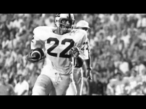 Big Ten Icons: John Cappelletti 4