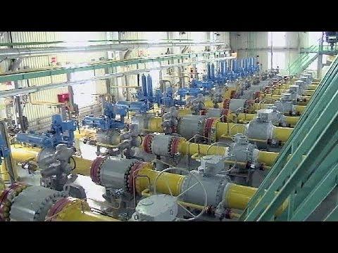 EU's top energy official downplays risk of fresh Russian gas dispute