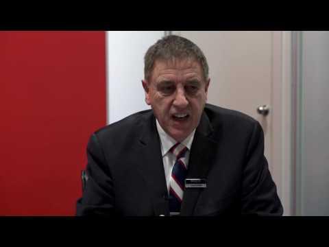 Agent Profile: Allan Smith - Barry Plant Real Estate Blackburn