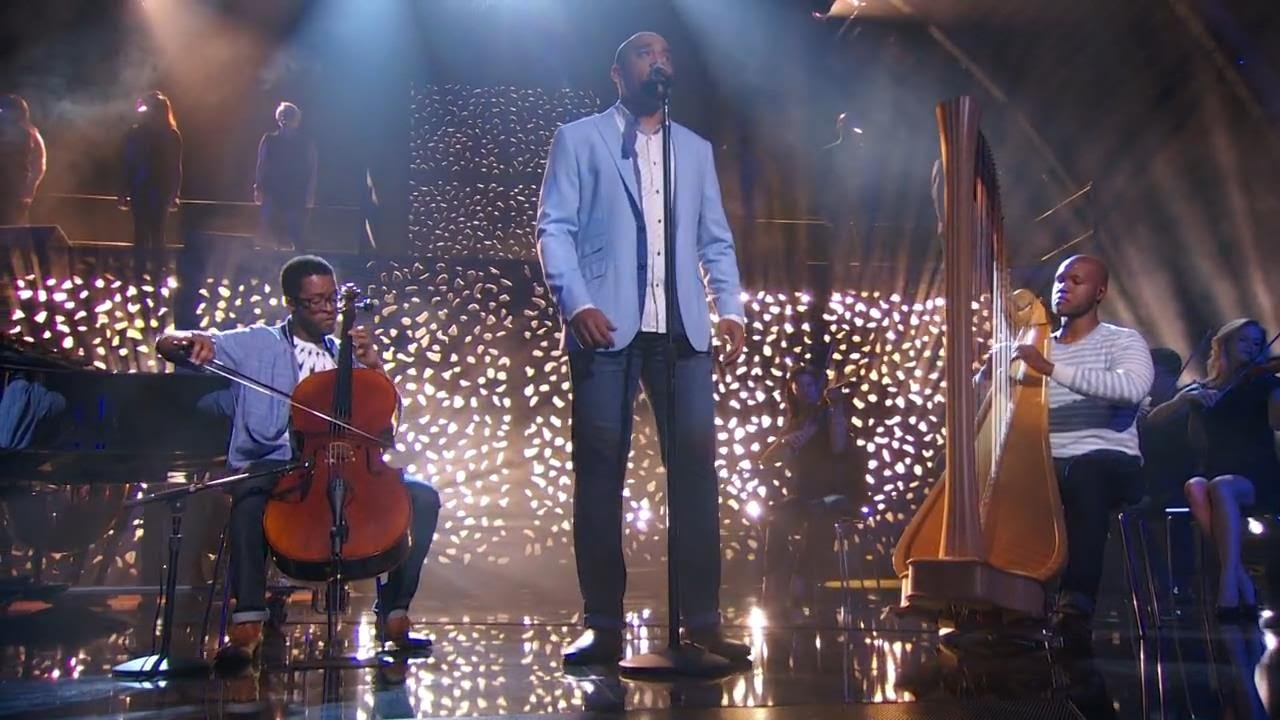 Download America's Got Talent S09E22 Season 9 Top 12 Amazing Band Sons of Serendip