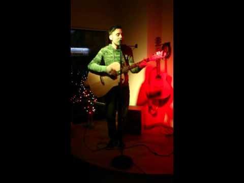 SDP- Ne Leiche (cover) live im Akustik Cafe Tuttlingen