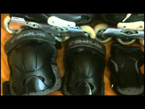 Большой выбор роликовых коньков для детей всех возрастов в интернет магазине