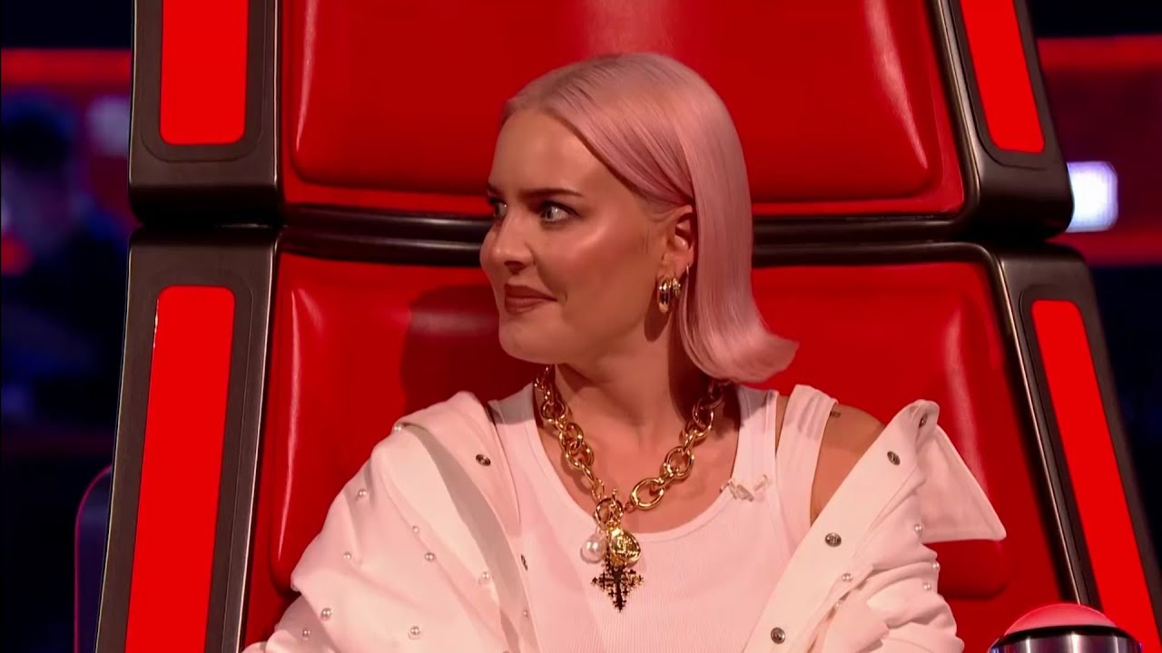 Download # the voice anne marie 2002 #FC