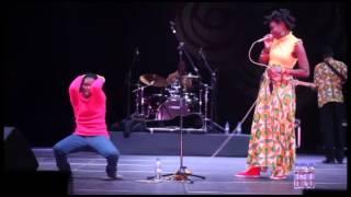 selmor Mtukudzi-Wakandipedzera nguva yangu live