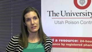 University of Utah Health Care - Accidental Child Exposures to Buprenorphine