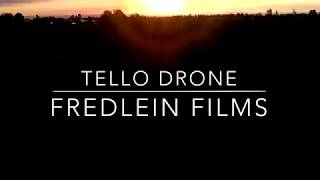 Tello Drone footage - PART 2