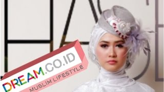 Dream Video : Memilih Aksesoris Ala Lulu Elhasbu - Hijab Styling PrettyFIT
