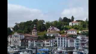Découvrir Saint Jean De Luz dans le département des Pyrénées Atlantique en Aquitaine (France)
