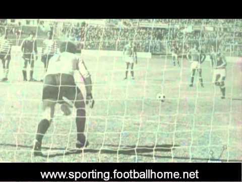 Benfica - 1 x Sporting - 1 de 1980/1981 visto pela Benfica TV