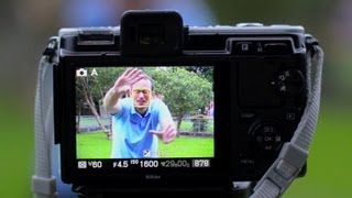 Nikon V1 vs D5100 - Part 2 - focus abilities