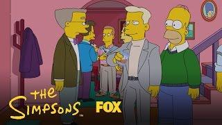 Tom Collins | Season 27 Ep. 17 | THE SIMPSONS