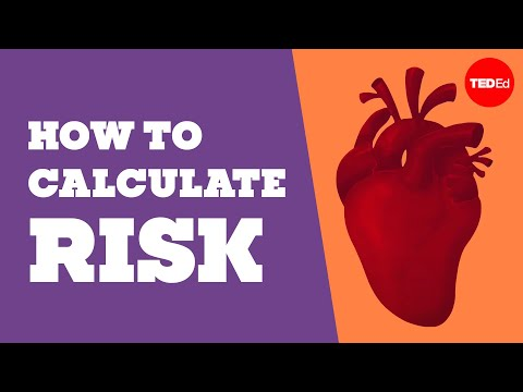 Video image: Why do people fear the wrong things? - Gerd Gigerenzer