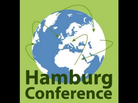 Hamburg Conference: Actions for Climate-Induced Migration (engl.)