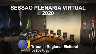 PAUTA DA SESSÃO DE 02 DE ABRIL DE 2020 1 - PROCESSO Nº 0606019-14.2018.6.26.0000 2 - PROCESSO Nº 0606172-47.2018.6.26.0000 3 ...