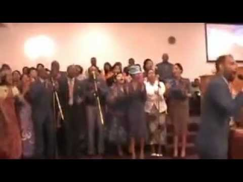 Keep On The Firing Line (Mt Zion Apostolic Youth Choir)