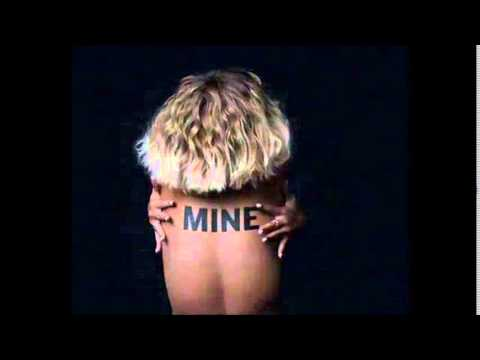 Mine (Audio) beyonce ft Drake