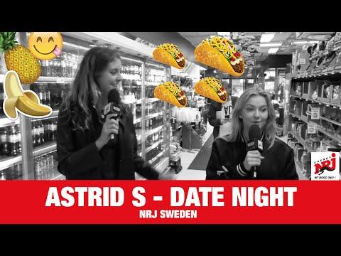 [INTERVJU] På Date Med Astrid S - NRJ SWEDEN
