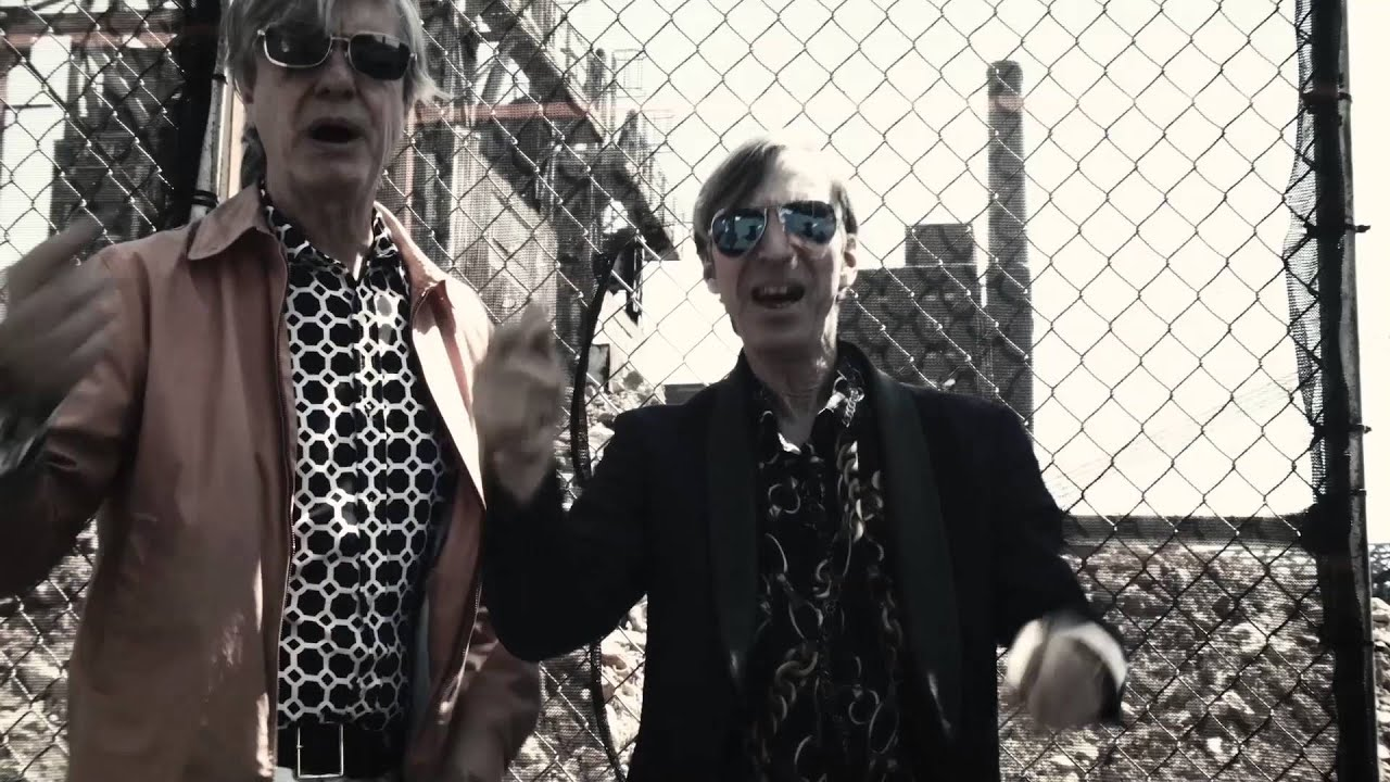 the-fleshtones-end-of-my-neighborhood-official-video-fleshtonesofficial
