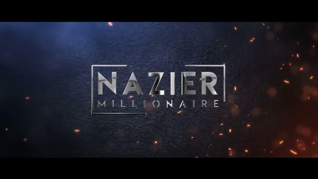 Cinematic Intro | Nazier Nillionaire