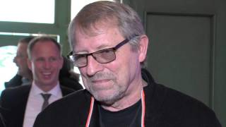 Schlierseekonferenz 2016 – Interview Jan Petersen, Denmark