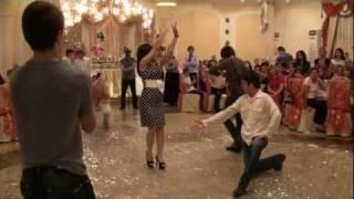 На даргинской свадьбе у Зульфии