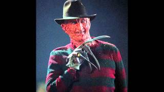 Freddy Krueger 123 song