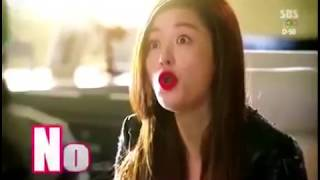 Jun Ji Hyun (cheon song yi) حبيبي من نجم اخر funny my Love from another star - Stafaband