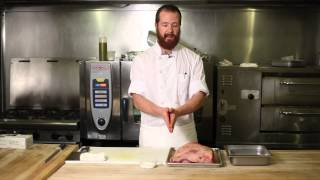 How Long to Roast a Lamb Shoulder? : Chef Knows Best