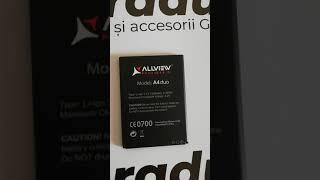 Acumulator Allview A4 Duo Original
