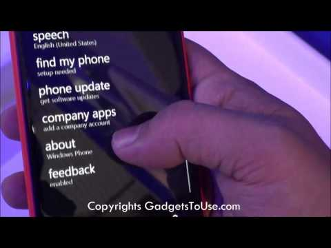 Nokia Lumia 720 Quick Hands on Review, Price and Features