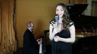 Can't Help Lovin' Dat Man - Down for the Count Piano & Vocal Jazz Duo - For Hire