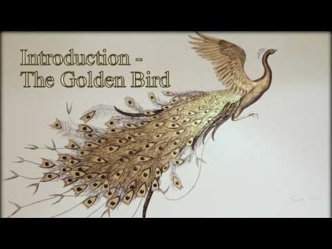 Introducing The Golden Bird - India -- By. Raj Gangwar