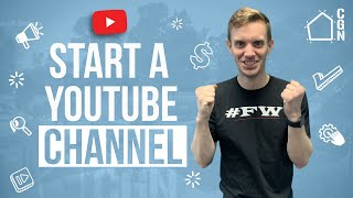 Why You Should Start A YouTube Channel In 2019 | Contractor Growth Network