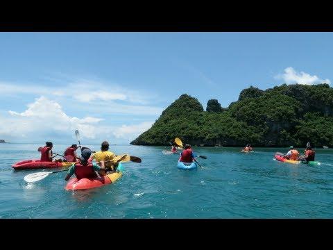 Ang Thong, Thailand (1st Sep, 2013)