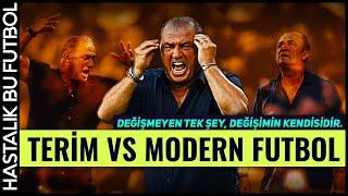 Fatih Terim | Galatasaray'da Kötü Gidişatın Temel Sebebi Ne?