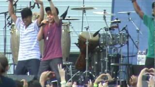 Justin Bieber- Bigger