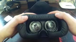 Детальний огляд VR BOX,підключення та налаштування пульта для ігор