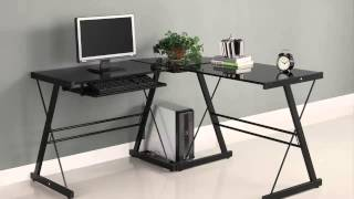 Walker Edison Soreno 3-piece Corner Desk Review