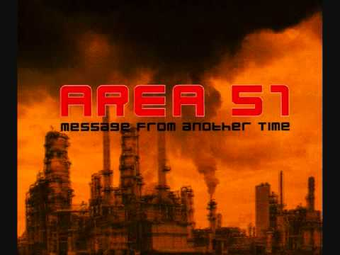 AREA 51  - The Robot Empire