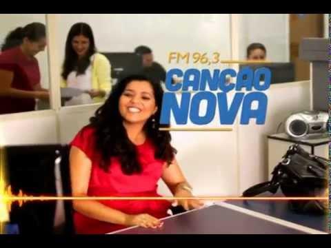 FM Canção Nova, em todo lugar e em qualquer situação!