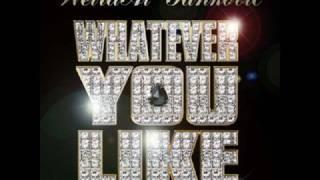 """Weird Al"" Yankovic- Whatever You Like ~Parody~"